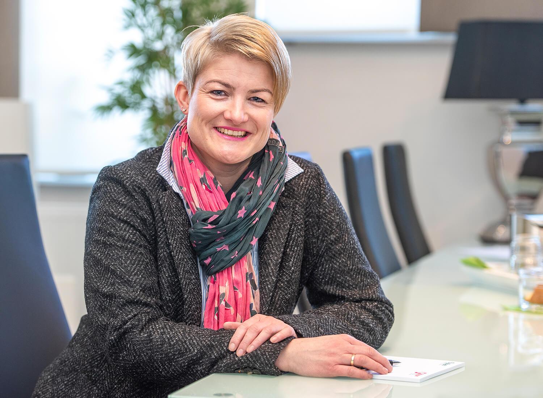 Susanne Dangel - Dangel Sanitär- und Heizungsanlagen