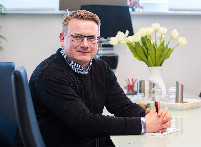 Dirk Dangel - Dangel Sanitär- und Heizungsanlagen
