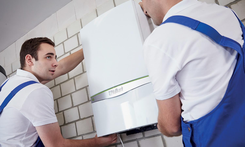 Kundendienst - Dangel Sanitär- und Heizungsanlagen Bielefeld