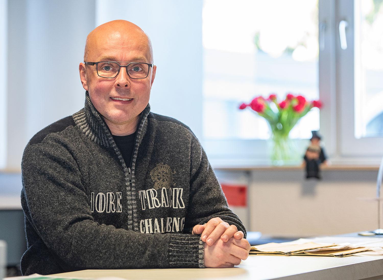 Andreas Heier - Dangel Sanitär- und Heizungsanlagen